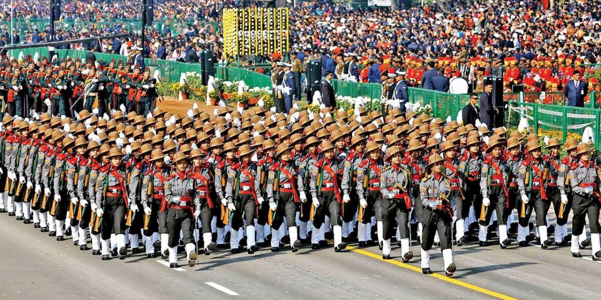 Army Red Flags Home Ministry's Proposal to Take Full Control of Assam Rifles