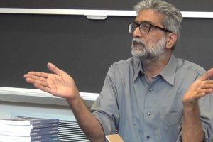 'My Hope Rests on a Speedy and Fair Trial': Gautam Navlakha Before His Surrender