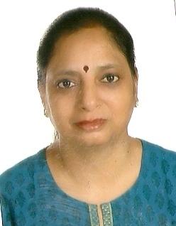Rekha Chowdhary