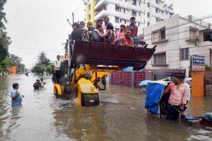 How 330 mm of Rain Flushed Down 15 Years of Urban Development in Bihar
