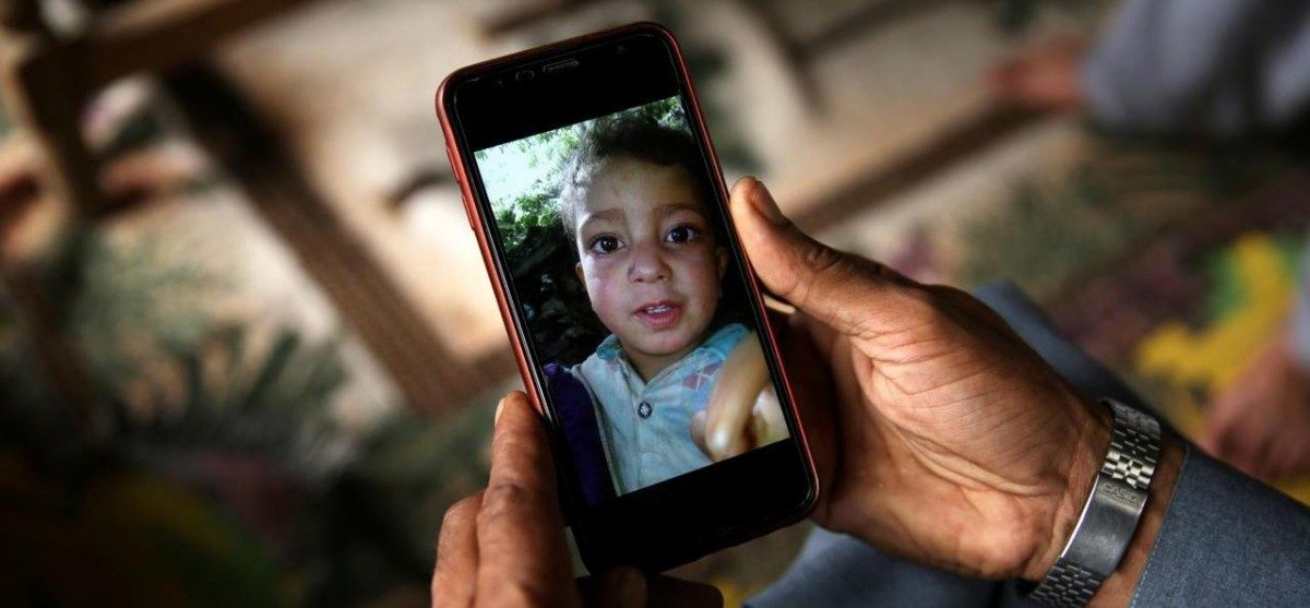 In the Line of Fire: Psychological Trauma Faced by Children Living Along the LoC