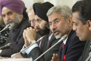 Jaishankar Denies Modi Endorsed Trump for His 2020 Re-Election Campaign