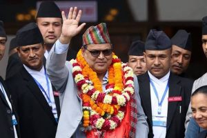 Nepal Speaker Steps Down Following Sexual Assault Charge