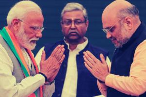 India: A Future in Peril