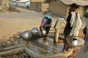 Baghel Government Fails to Tackle Renal Failure in Chhattisgarh Village
