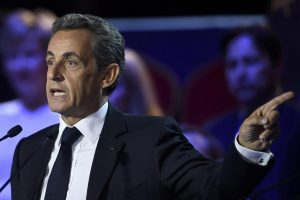 Nicolas Sarkozy to Stand Trial Over Election Funding