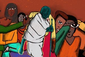 Gandhi and the Cowardice of Hindutva