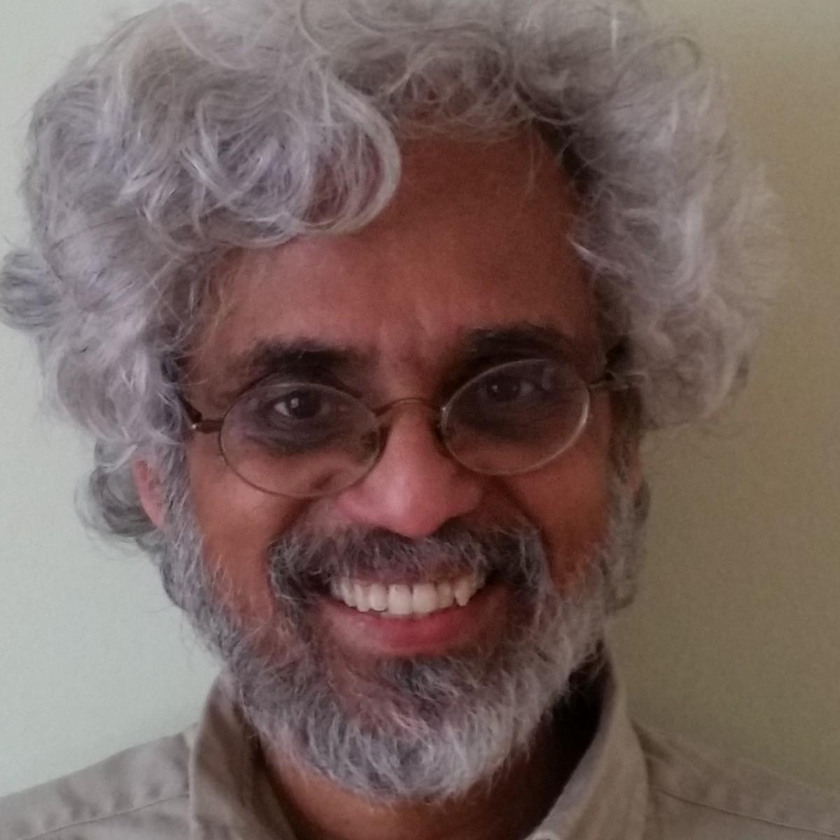 Ajay Skaria