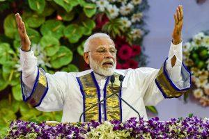 Doordarshan Official Suspended for Not Telecasting Modi's Speech Live