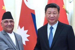The Undercurrents of Chinese President Xi Jinping's Upcoming Visit to Nepal