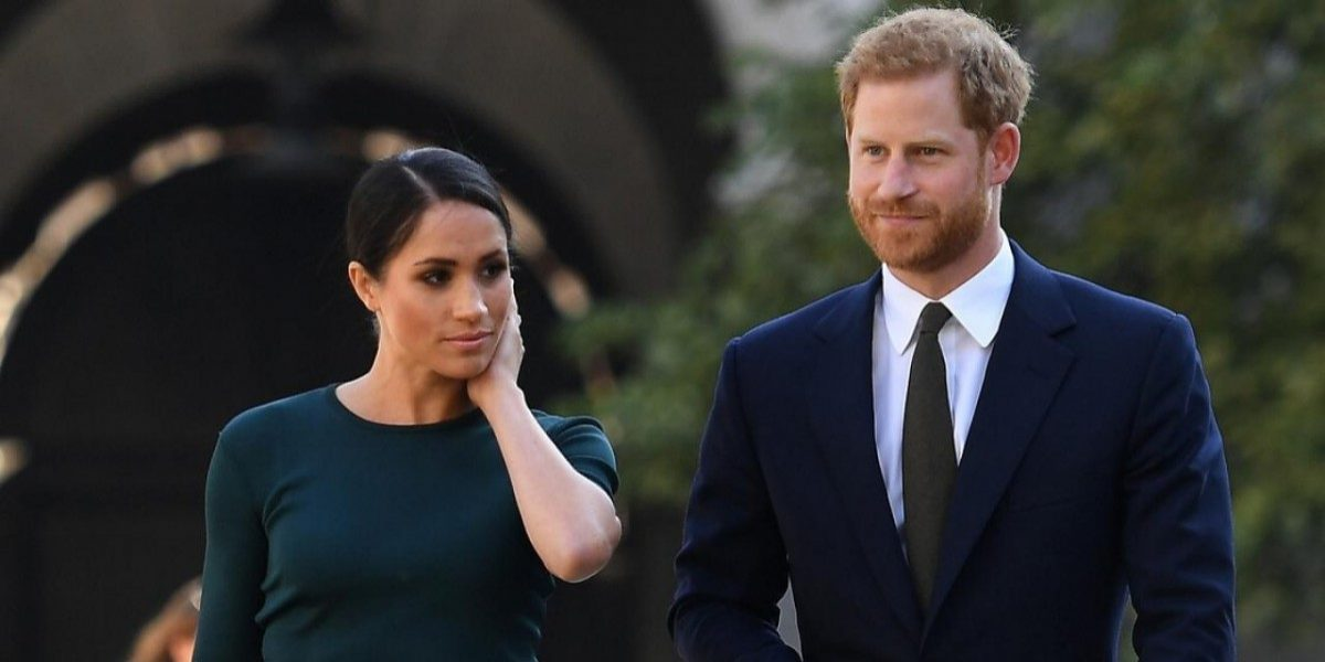 Meghan Markle Letter: What the Law Says About the Press, Privacy and the Public's Right to Know