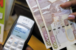 Mobile-Based Lending Is Huge in Kenya: But There's a Downside Too
