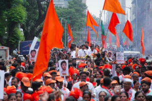 Maharashtra Polls: Tickets Turn Sore Point in Saffron Alliance, Cong-NCP Struggle For Candidates