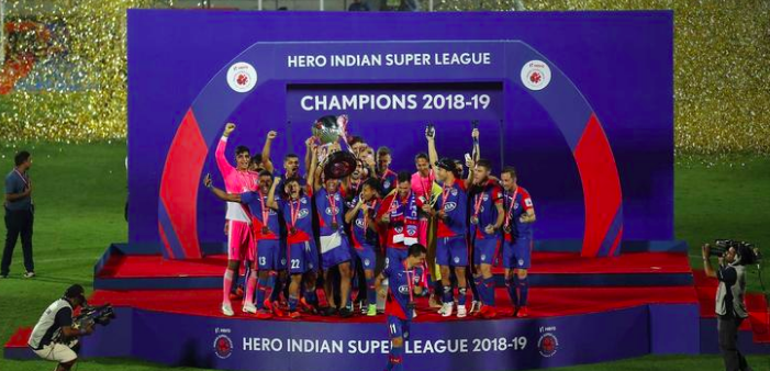 How the ISL, Heavy Handed and Smug, Set Itself on a Path of Ruin