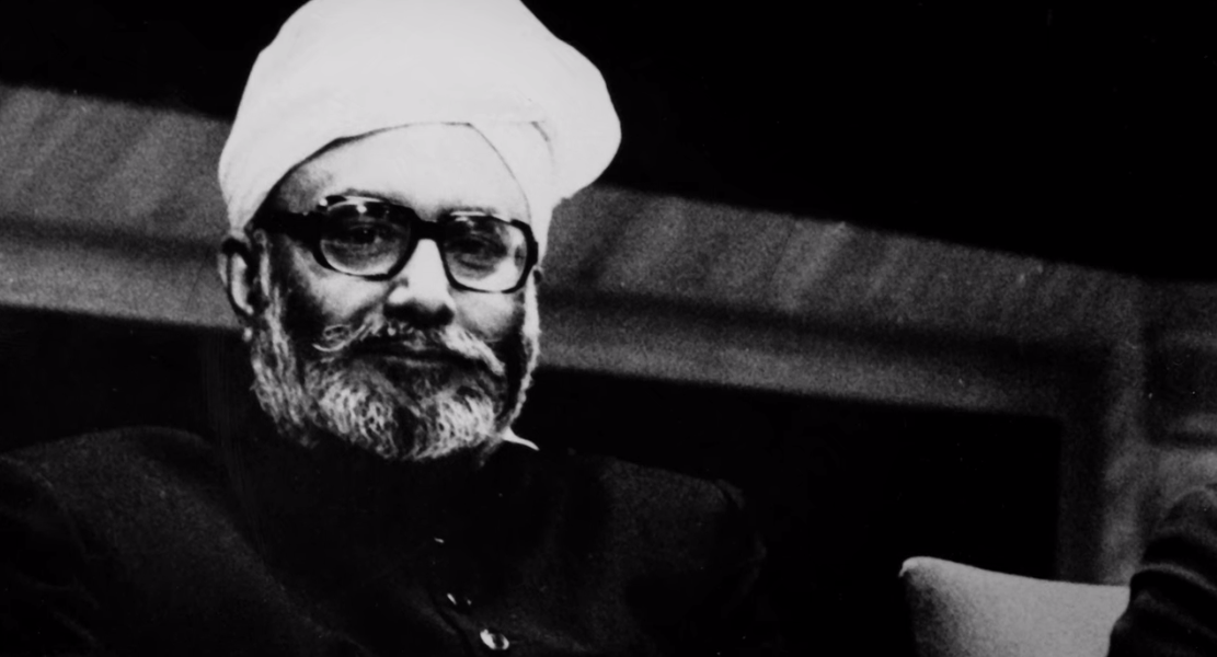 Abdus Salam the Physicist Won the Nobel Prize. Salam the Pakistani Elevated it.