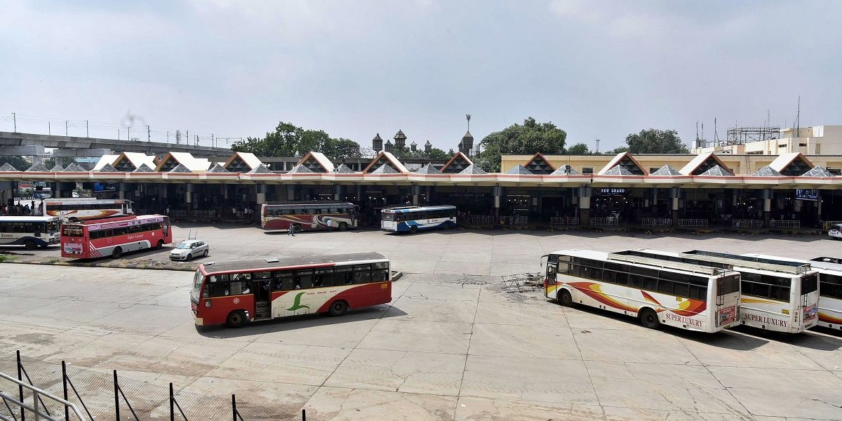 Telangana: 50,000 Transport Employees on Strike May Lose Jobs