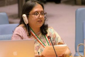 India Slams Pakistan for 'Weaponising' Women's Rights Issues at UNGA