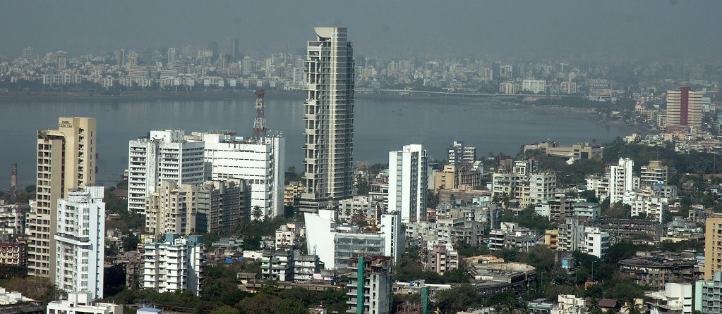 Indian Cities Have Been Reduced to Just Real Estate