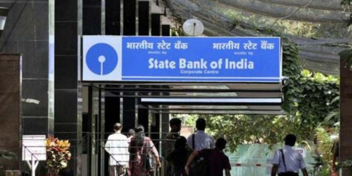 SBI Lowers Rates On Non-Repo-Linked Loans By 10 Basis Points