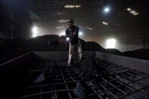 Indian Miners Lobby Against Government Plans for National Coal Index