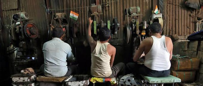 At 5.8%, Moody's Gives India its Lowest FY'20 Growth Forecast So Far