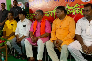 In Murshidabad Murders, a Chance for BJP to Slam TMC, Tug at Communal Heartstrings