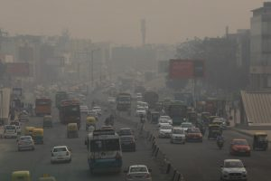 To Clean Its Air, There Are Miles to Go Before Delhi Can Sleep