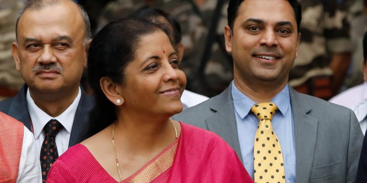 'Don't Damn GST': Nirmala Sitharaman Admits it 'Might Give Difficulties'