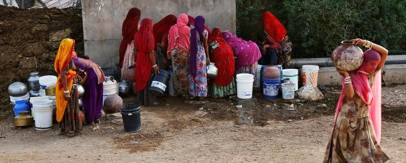 Rajasthan: Gehlot's Free Water Scheme Benefits Neither Consumers nor the Exchequer