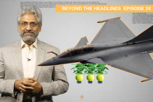 #BeyondTheHeadlines: Rafale – Seven Questions We Still Don't Know the Answer To