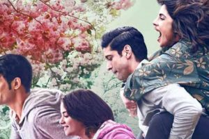 Watch | The Sky Is Pink Review: Conscience, Heartbeat and Soul of the Film Is Zaira Wasim