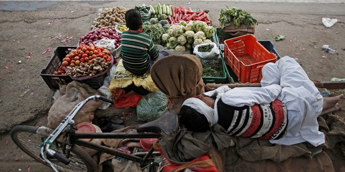 Retail inflation rises to 7.59% in January on higher food prices