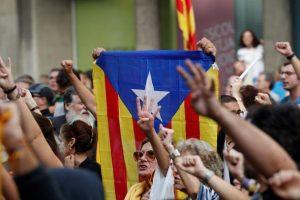 Spanish Court Jails Nine Catalan Leaders for 2017 Independence Bid