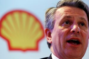 No Choice But to Invest in Oil, Shell CEO Says
