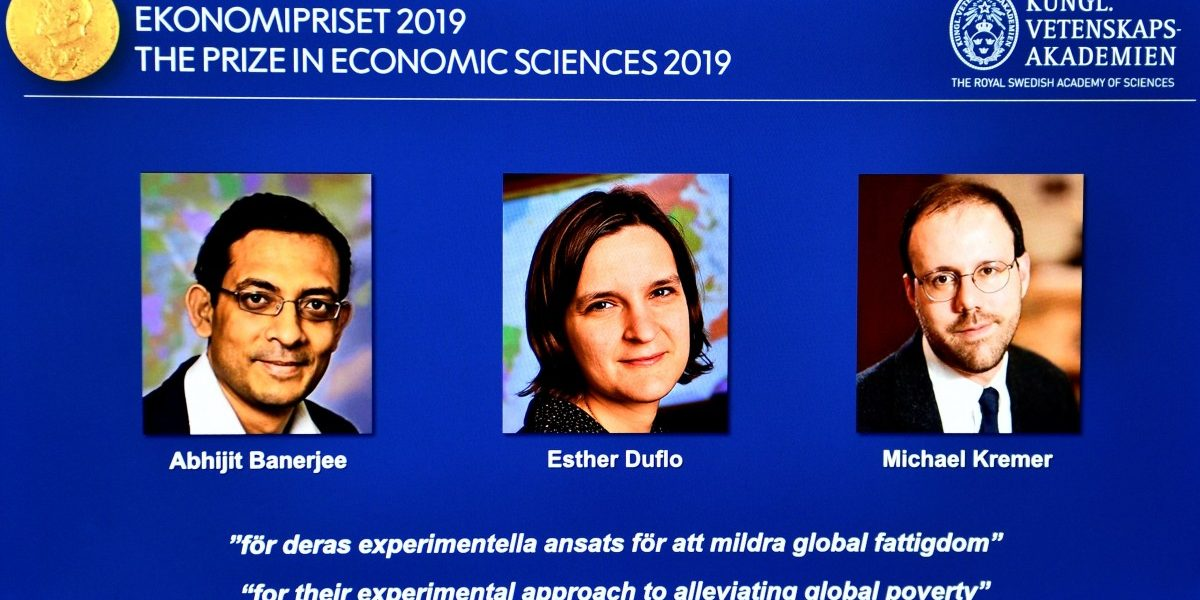 The Significance of the 2019 Economics Nobel for Policy-Making in India