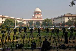 'OTT Platforms at Times Show Pornographic Content, Need Screening': Supreme Court