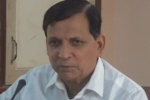 Arrested Ex-Tripura Minister Remanded to Police Custody