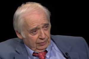 The Literary Life of Harold Bloom