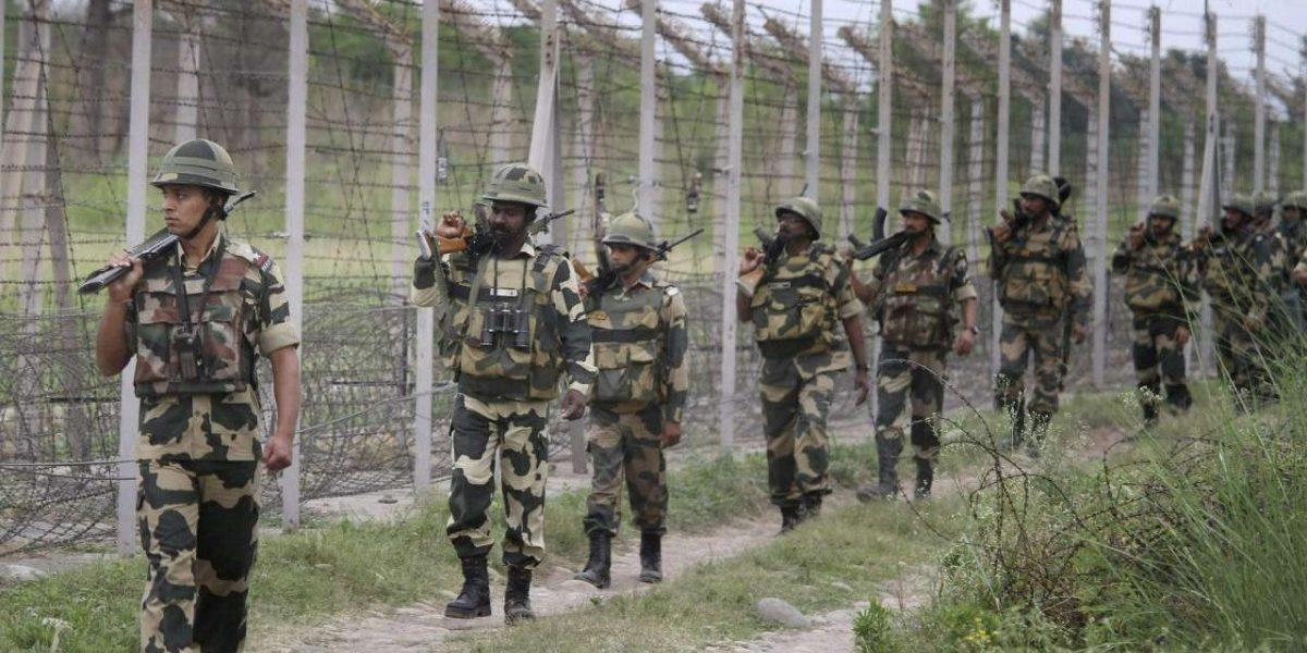 Indian Army Killed Pakistani Soldiers, Terrorists in Attack on PoK Terror Camps: Bipin Rawat