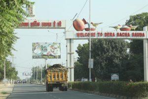 Will Dera Sacha Sauda's Distance This Time Cost BJP Dear in Sirsa?