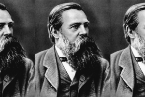 The Crusader as a Chronicler: Friedrich Engels and the Working Class in England
