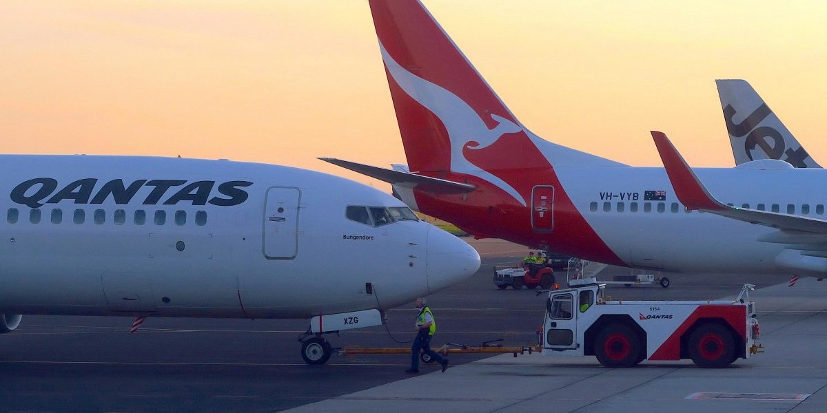 Amid Concerns About Aviation Emissions, Qantas Completes 'World's Longest Flight'