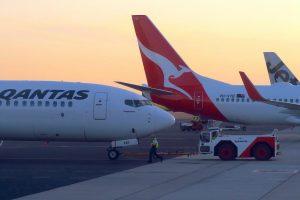 Amid Concerns About Aviation Emissions, Qantas Completes 'World's Longest Flight'