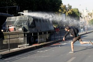 Chile Protests: Curfew Extended After Rise in Death Toll