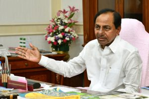 Hyderabad: How KCR Ceded Ground to the BJP in GHMC Elections