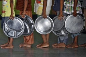 Are We Paying Enough Attention to India's Hunger Problem?