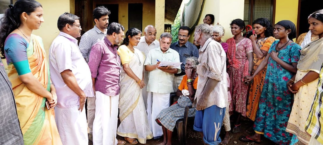 Kerala Government's Scheme Targets 'Complete Literacy' for Adivasis of Wayanad
