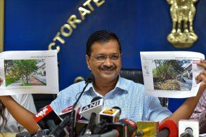 Proceedings in Defamation Case Against Kejriwal Stayed