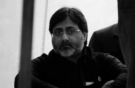 Digital Forensics Show S.A.R. Geelani's Phone Was Hacked, Likely With Zero-Click Exploit