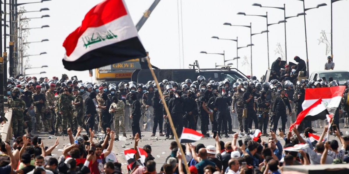 Iraq: Security Forces Kill 10 More Amidst Protests on Thursday